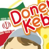 Doner Kebab様